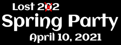 Lost 202 Riding Club 2021 Spring Party